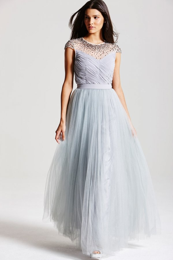Coloured Wedding Dresses For Less Than GBP100