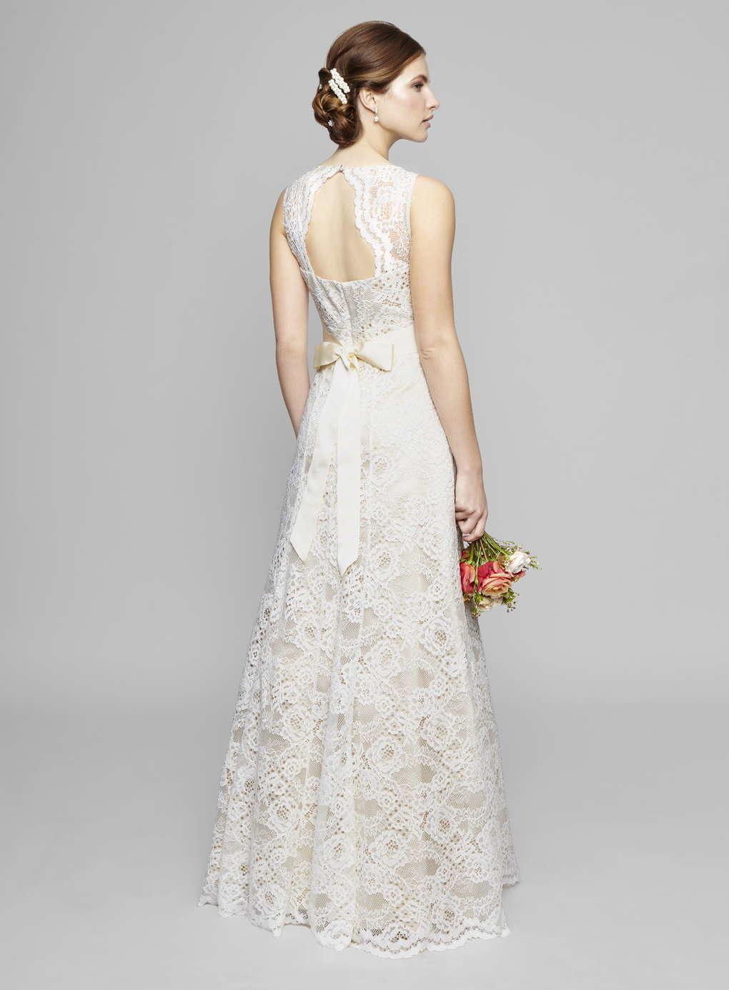 wedding dresses high street | Wedding
